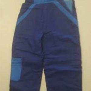 Zateplene-nohavice